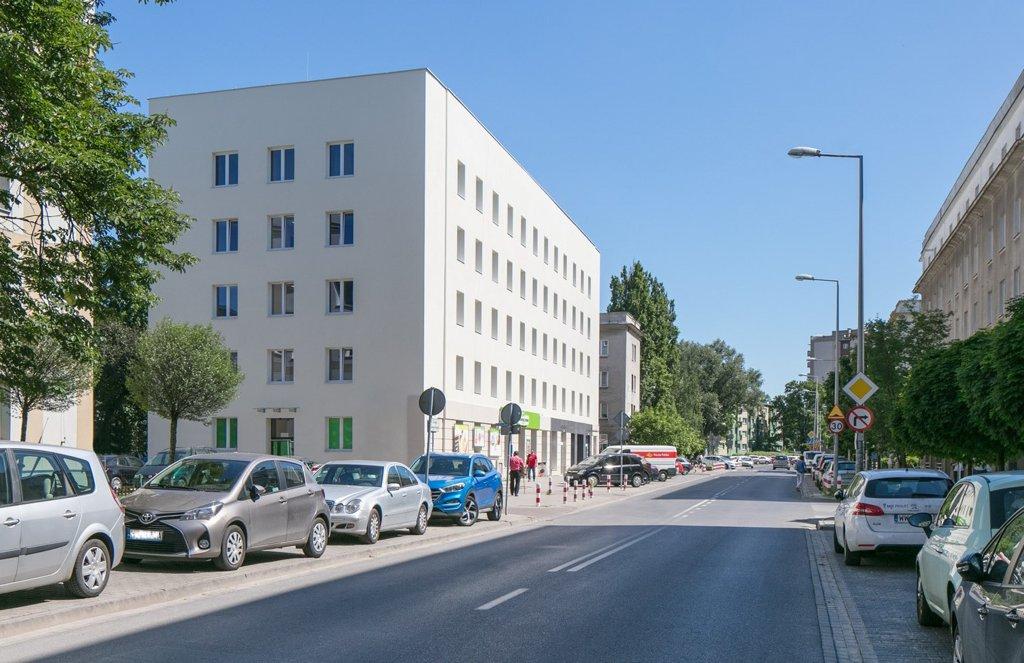 Biura do wynajęcia Warszawa Wola - C10