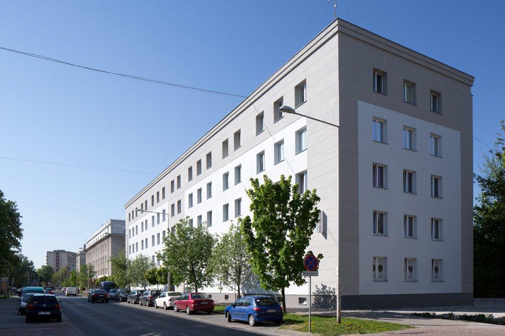 Biura do wynajęcia Warszawa Wola - C13