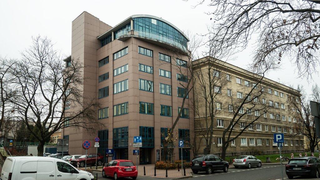 Biura do wynajęcia Warszawa Śródmieście - Karmelicka Point
