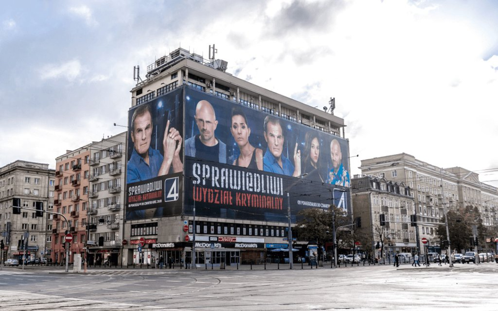 Biura do wynajęcia Warszawa Śródmieście - Centrum Biurowe Bipromasz