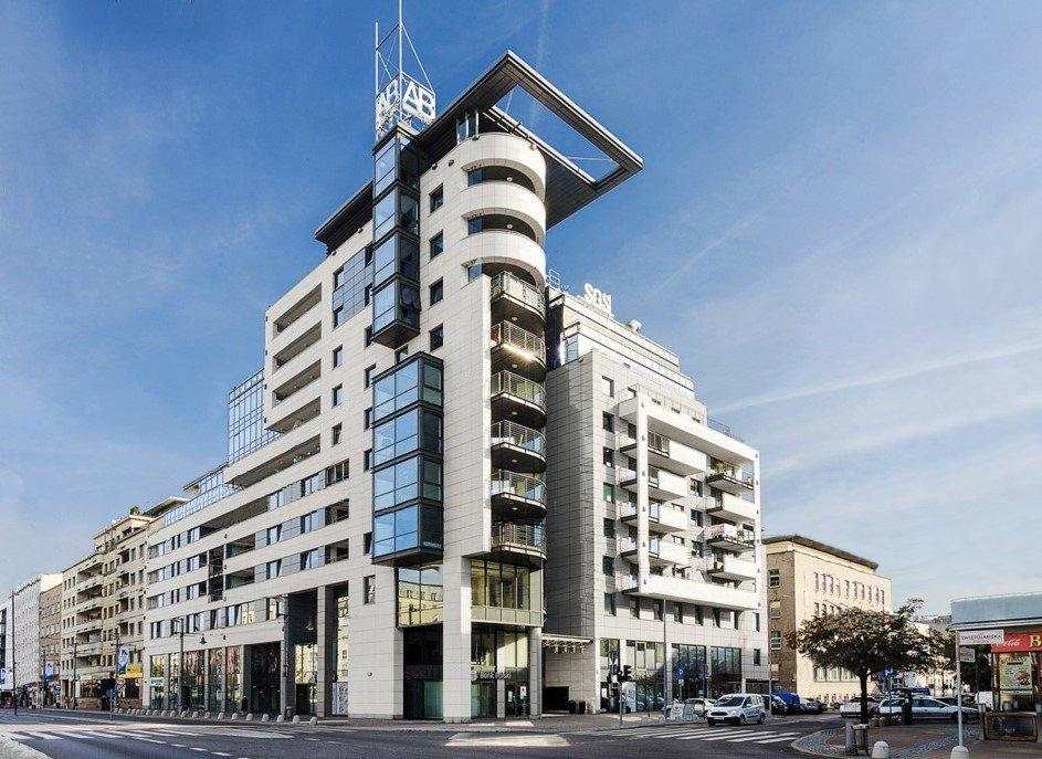 Biura do wynajęcia Gdynia Śródmieście Gdynia - Transatlantyk