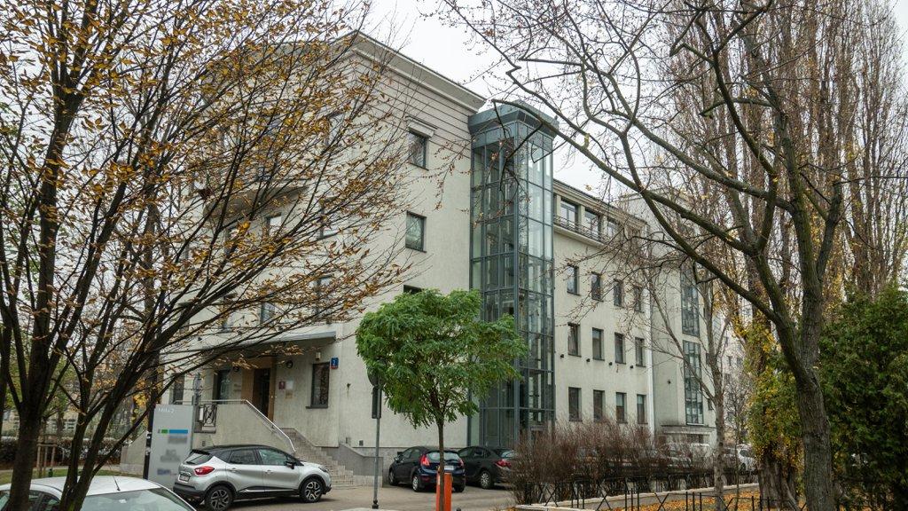 Biura do wynajęcia Warszawa Śródmieście - Miła 2