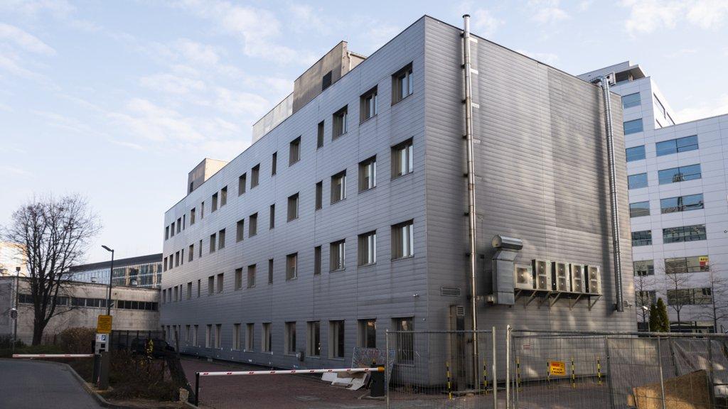 Biura do wynajęcia Warszawa Mokotów - AmerEstate