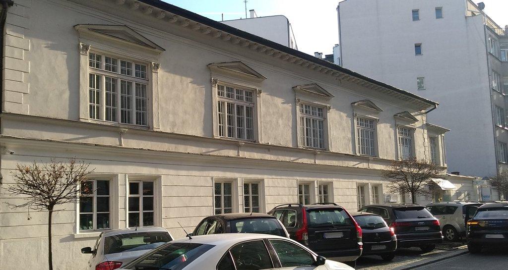 Biura do wynajęcia Warszawa Śródmieście - Mokotowska 48