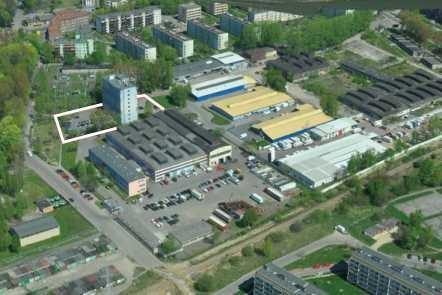 Biura do wynajęcia Katowice Os. Witosa - Dulęby 5