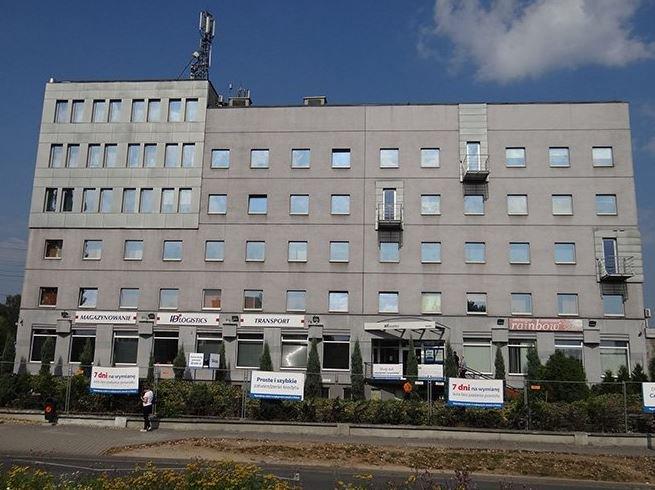 Biura do wynajęcia Katowice Bogucice - Roździeńskiego 91