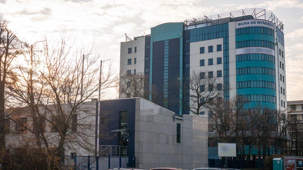 Biura do wynajęcia Warszawa Mokotów - Wynalazek Tower