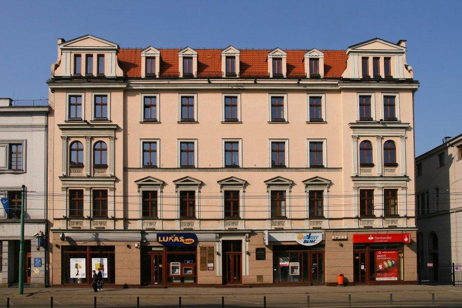 Biura do wynajęcia Katowice Zawodzie - Warszawska 10