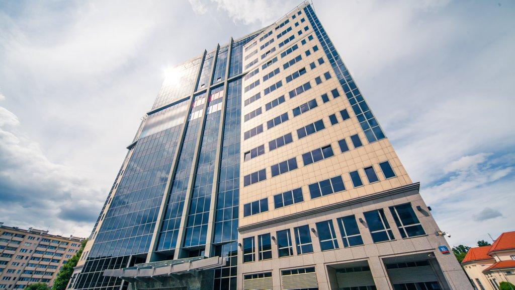 Biura do wynajęcia Warszawa Wola - Renaissance Tower