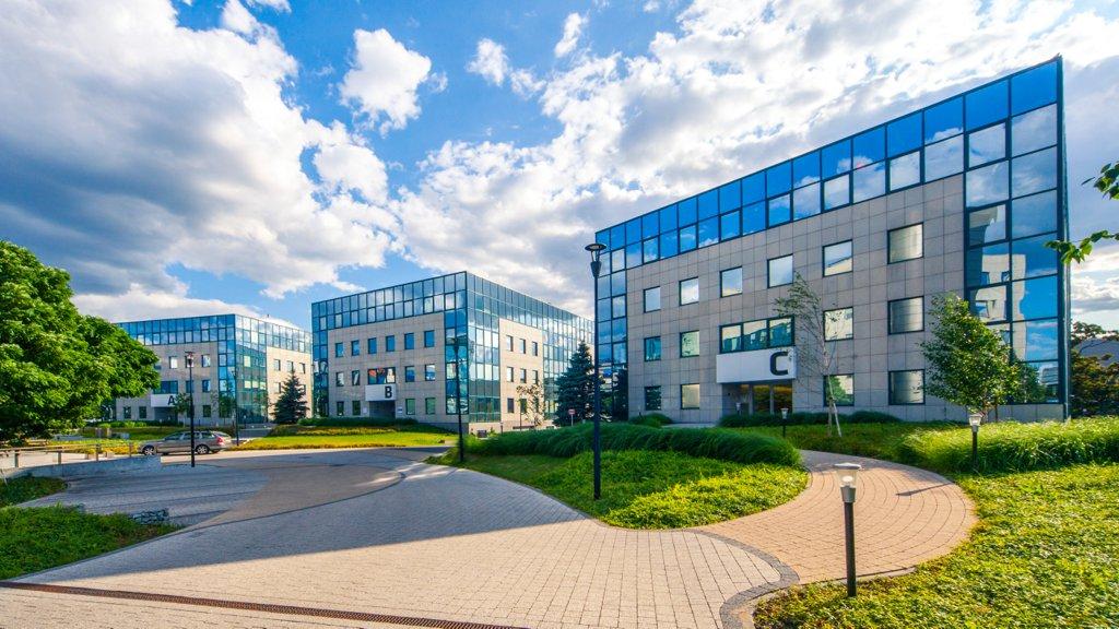 Biura do wynajęcia Warszawa Ochota - Jerozolimskie Business Park C