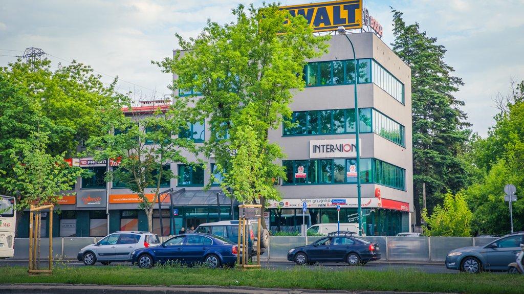 Biura do wynajęcia Warszawa Praga Południe - ANB