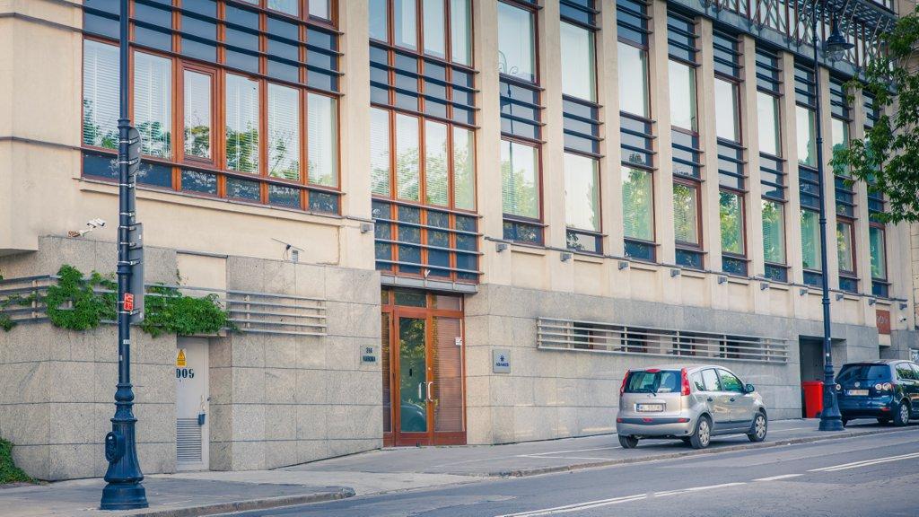 Biura do wynajęcia Warszawa Śródmieście - Karowa II