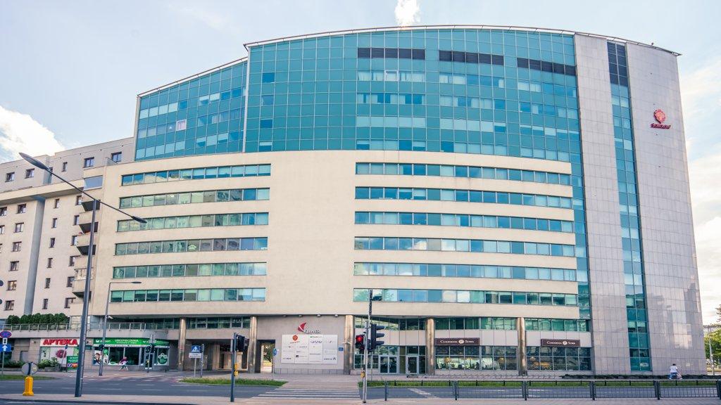 Biura do wynajęcia Warszawa Mokotów - Kliwer