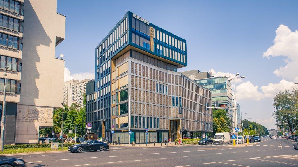 Biura do wynajęcia Warszawa Śródmieście - Królewska 18