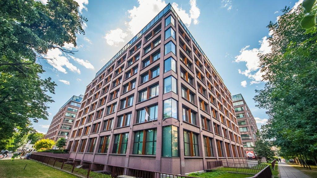 Biura do wynajęcia Warszawa Ochota - Lipowy Office Park