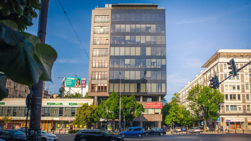 Biura do wynajęcia Warszawa Śródmieście - M76