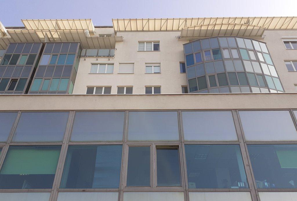 Biura do wynajęcia Warszawa Mokotów - Sobieskiego 104