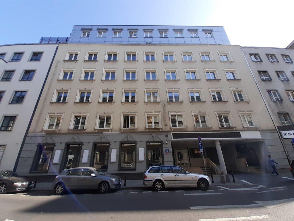 Biura do wynajęcia Warszawa Śródmieście - Jasna 24