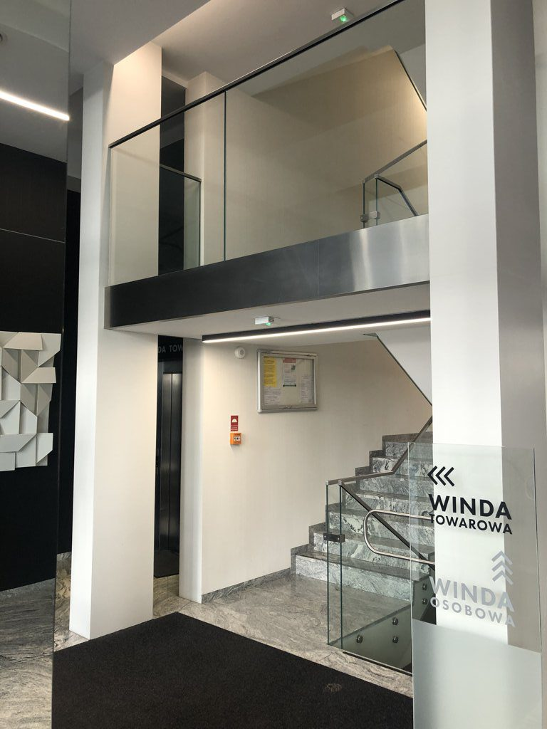 Biura do wynajęcia Gdynia Śródmieście Gdynia - Baltiq Plaza