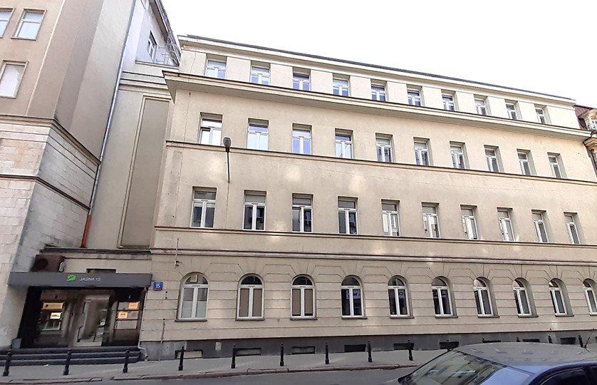 Biura do wynajęcia Warszawa Śródmieście - Jasna 15