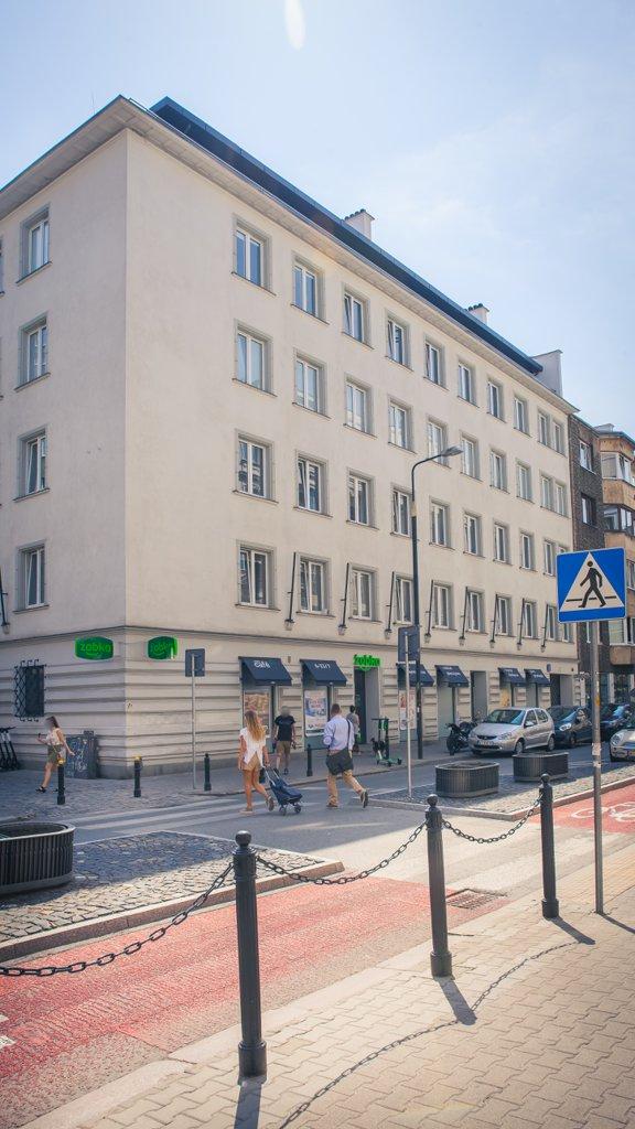 Biura do wynajęcia Warszawa Śródmieście - Mokotowska 33/35