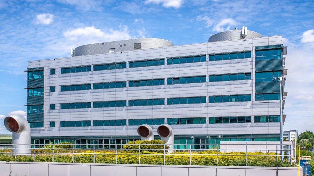 Biura do wynajęcia Warszawa Włochy - Company House II