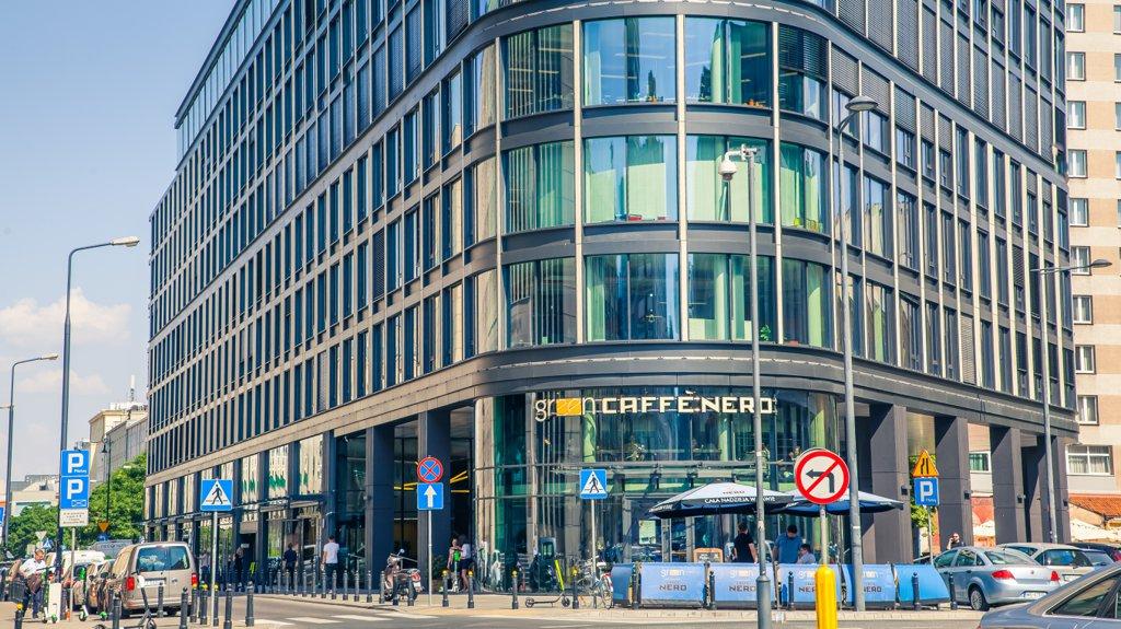 Biura do wynajęcia Warszawa Śródmieście - Astoria Premium Offices