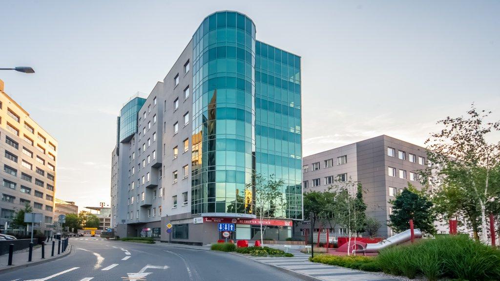 Biura do wynajęcia Warszawa Mokotów - Adgar Plaza One