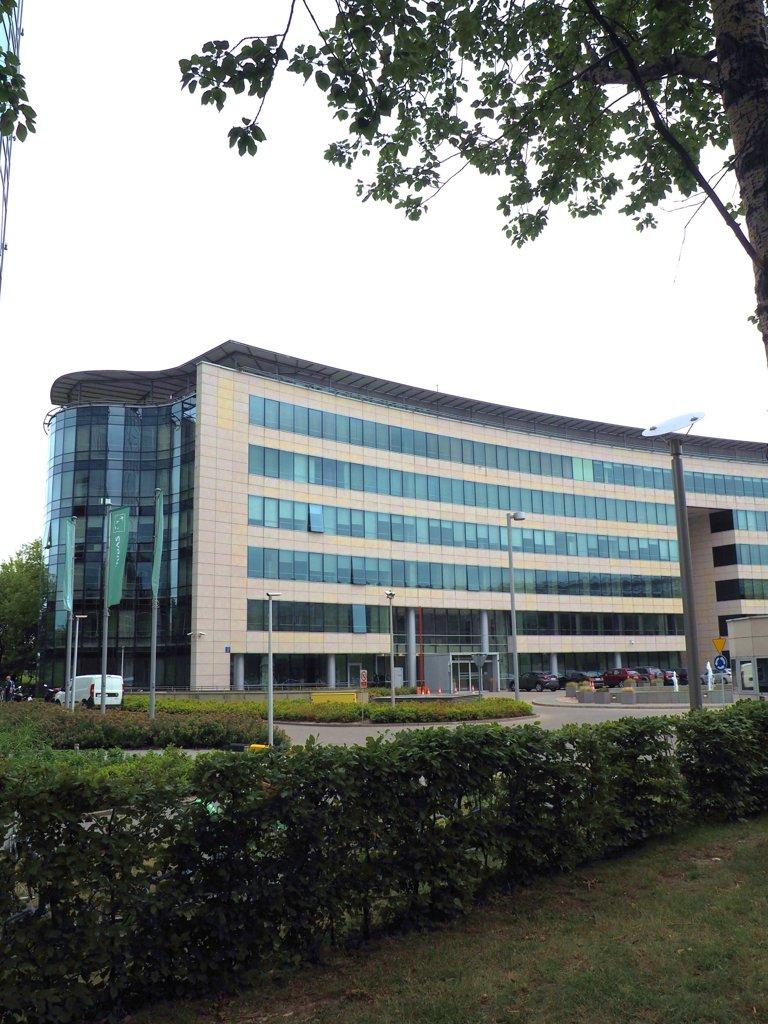 Biura do wynajęcia Warszawa Mokotów - Innova Work Station