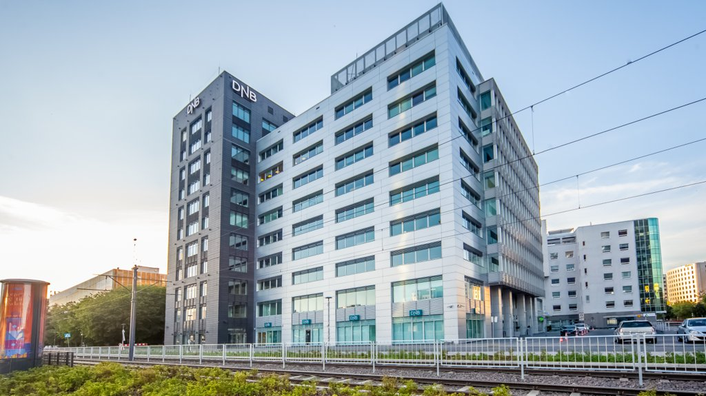 Biura do wynajęcia Warszawa Mokotów - Marynarska Point 2