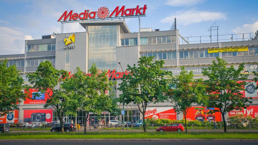 Biura do wynajęcia Warszawa Praga Południe - Ostrobramska 79