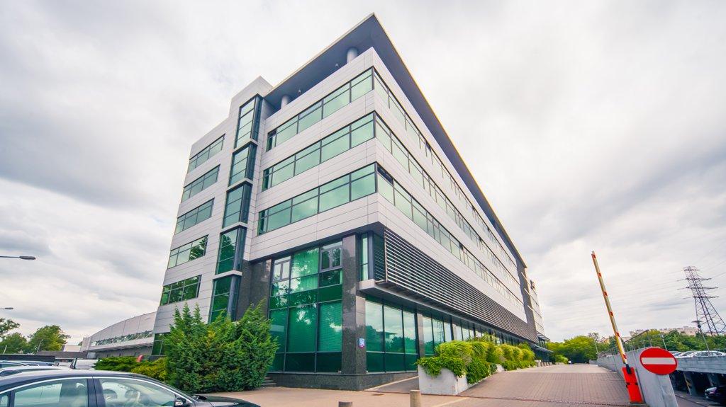 Biura do wynajęcia Warszawa Wola - Comet Business Center