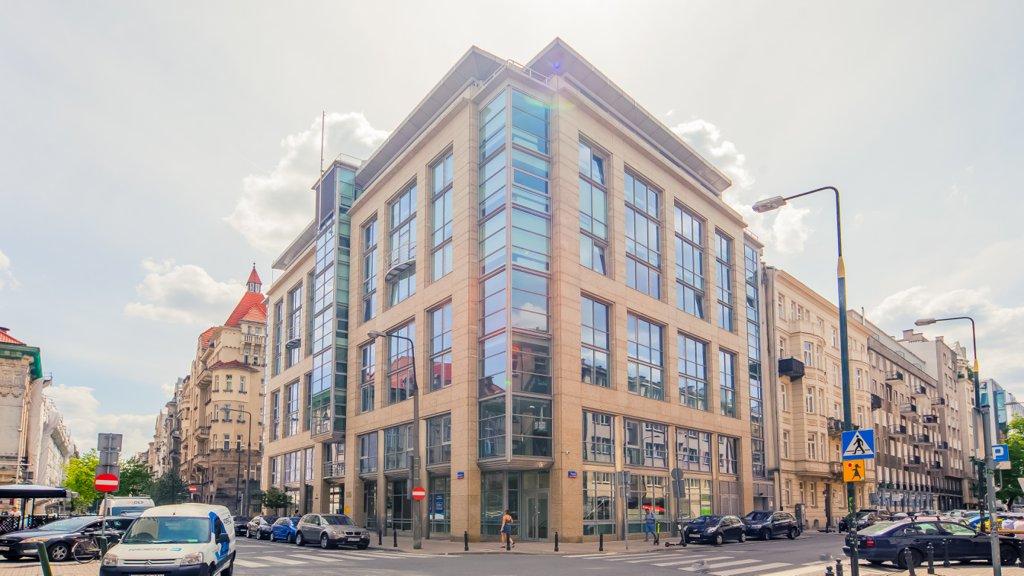 Biura do wynajęcia Warszawa Śródmieście - Norway House