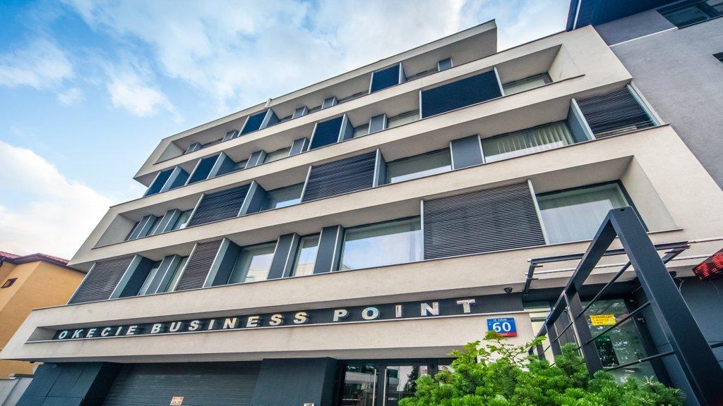 Biura do wynajęcia Warszawa Włochy - Okęcie Business Point
