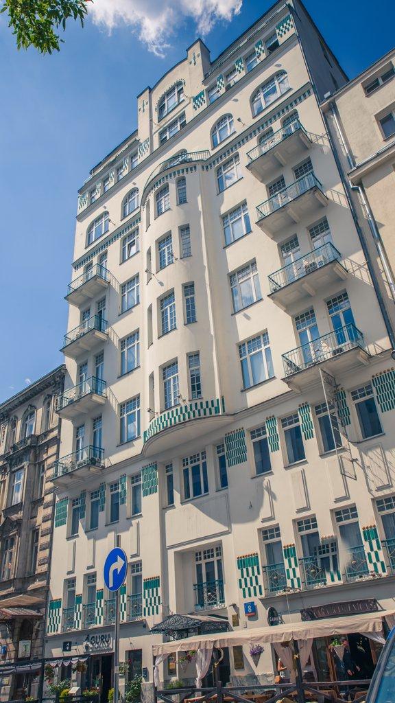 Biura do wynajęcia Warszawa Śródmieście - Opera House