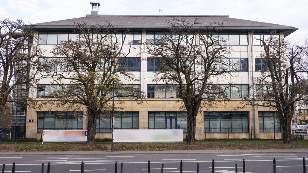 Biura do wynajęcia Warszawa Włochy - Wiśniowy Business Park A