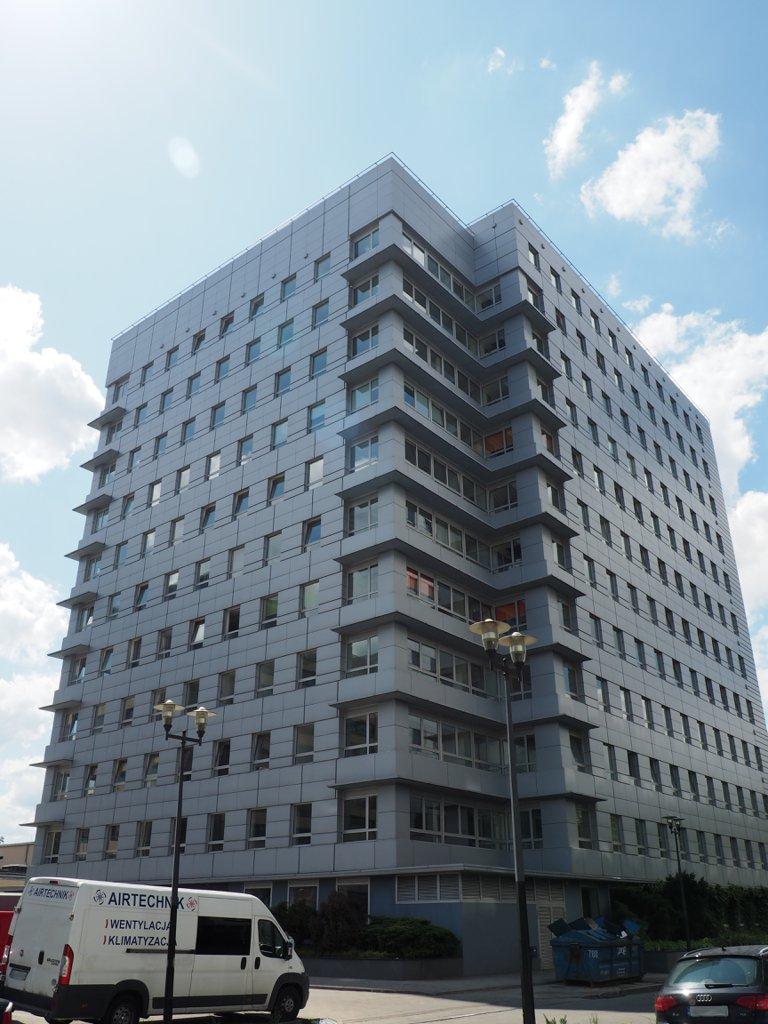 Biura do wynajęcia Warszawa Mokotów - EMPARK Sirius