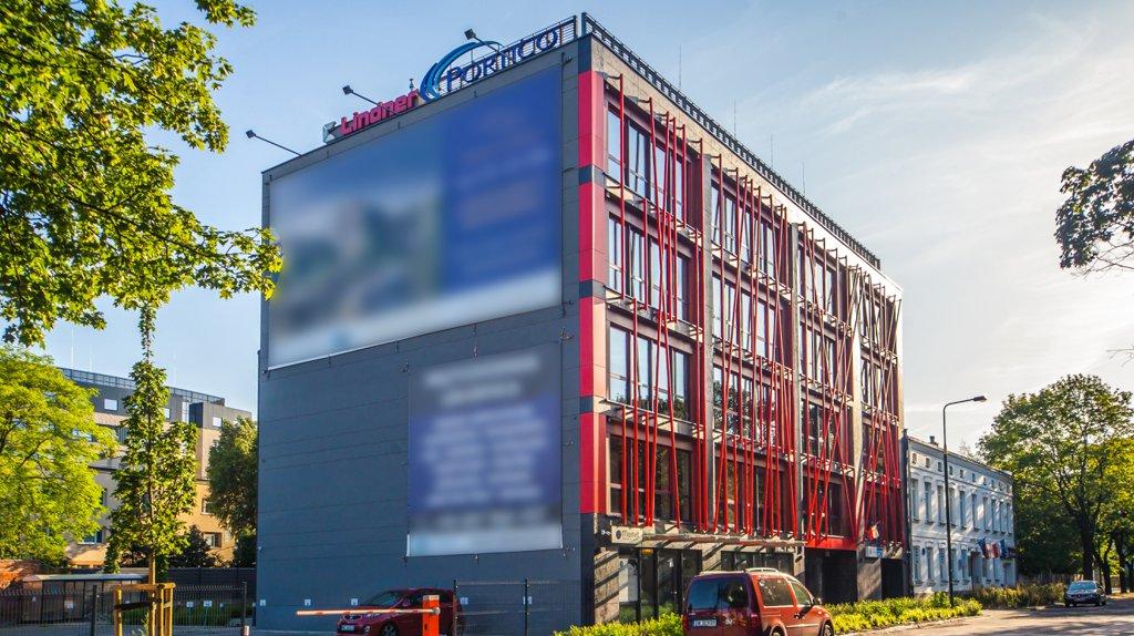 Biura do wynajęcia Warszawa Wola - Portico Office Building
