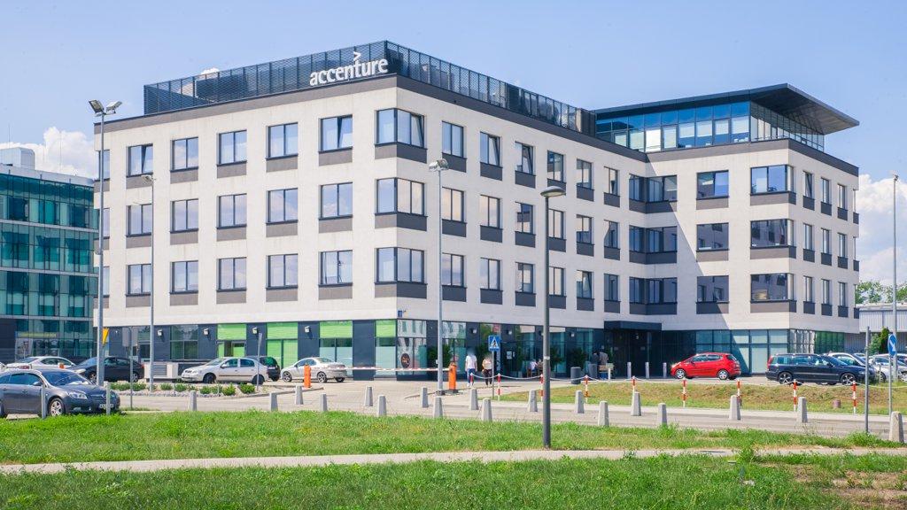 Biura do wynajęcia Warszawa Białołęka - Nord Point
