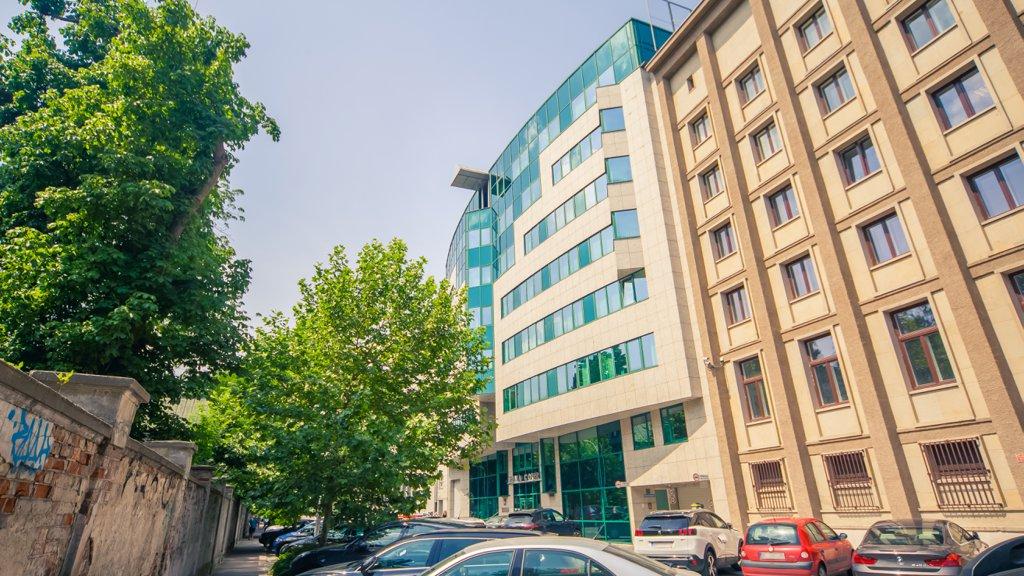 Biura do wynajęcia Warszawa Ochota - Prima Court