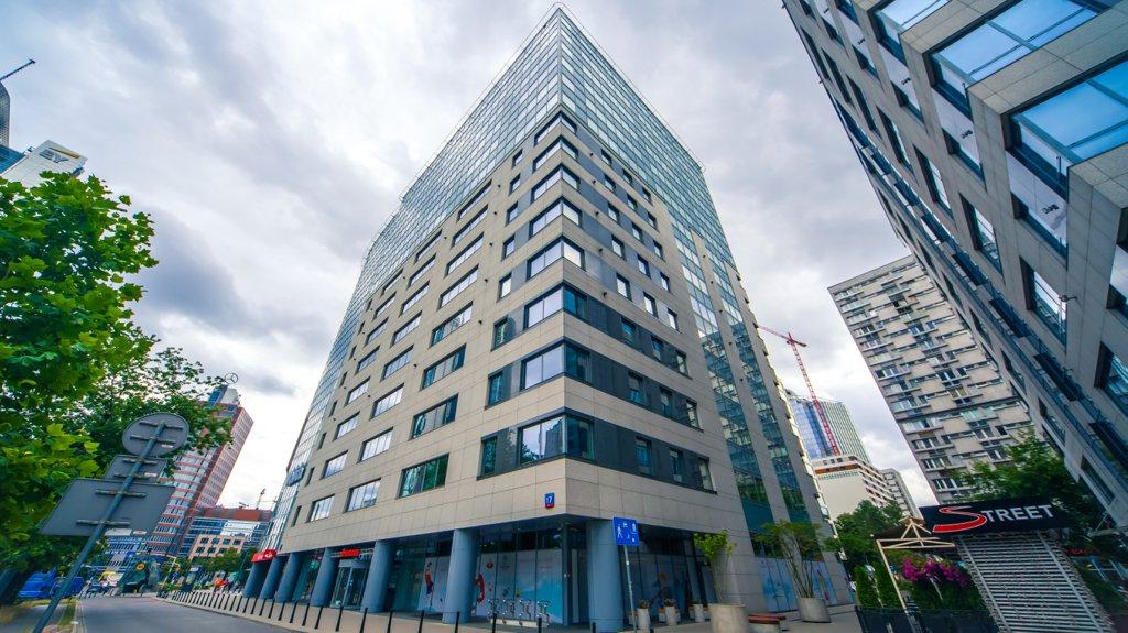 Biura do wynajęcia Warszawa Wola - Atrium 1