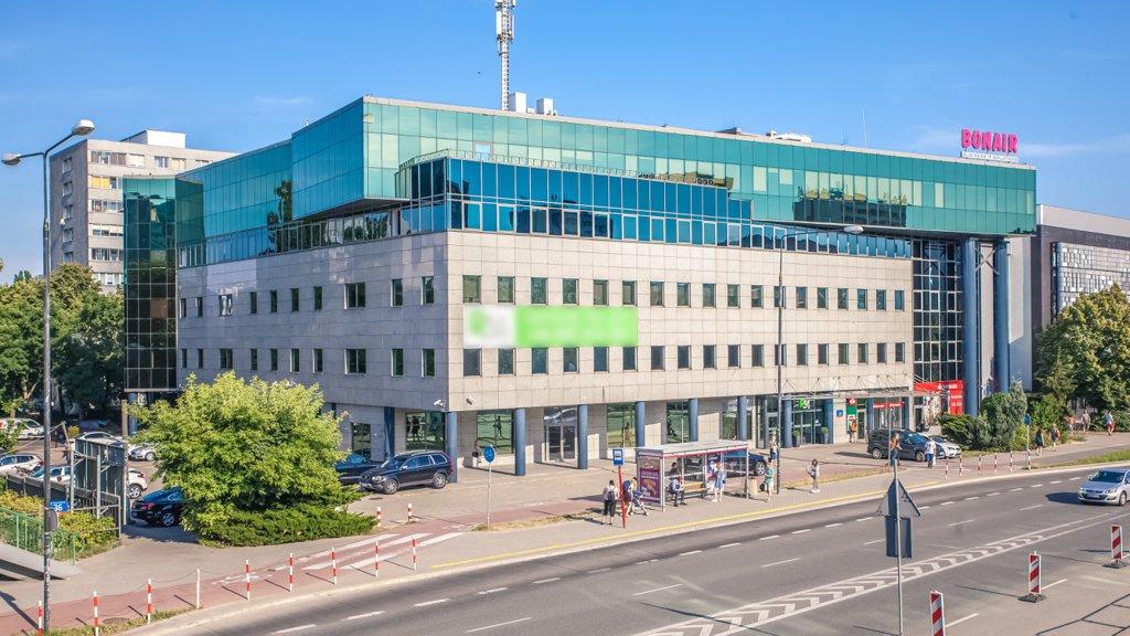 Biura do wynajęcia Warszawa Mokotów - R34