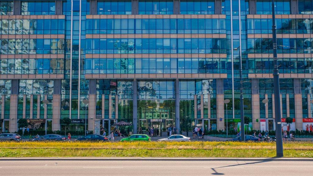 Biura do wynajęcia Warszawa Wola - Prosta Office Centre