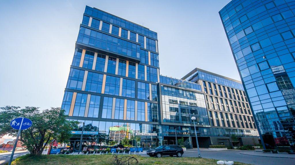 Biura do wynajęcia Warszawa Wola - Proximo I