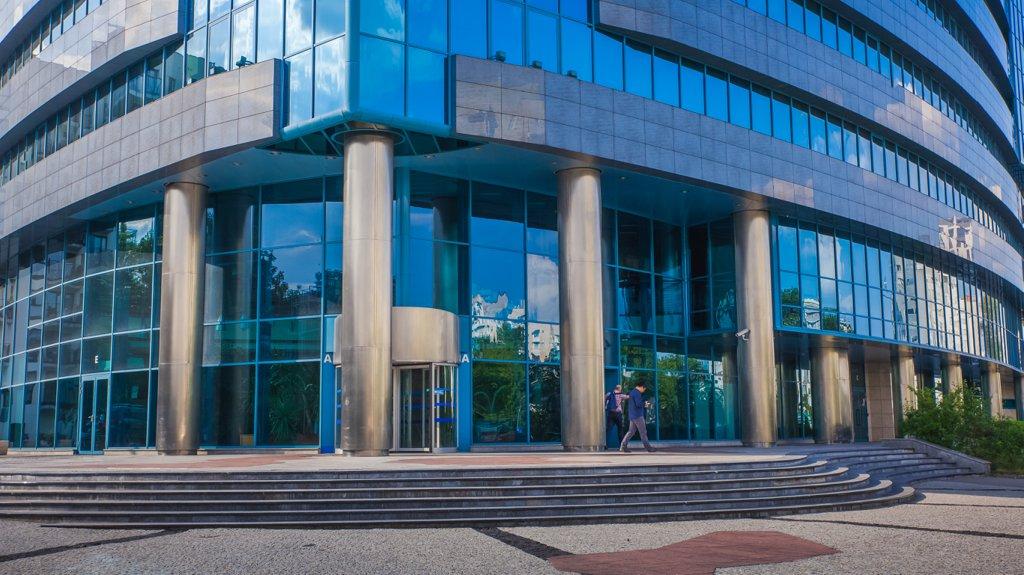 Biura do wynajęcia Warszawa Praga Południe - Blue Point