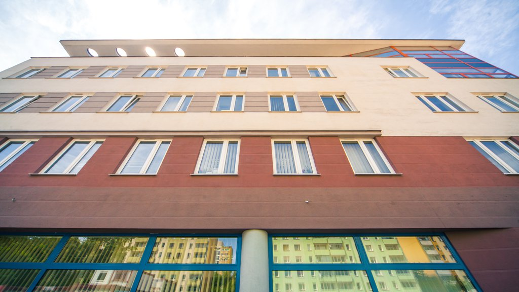 Biura do wynajęcia Warszawa Wola - Płocka Centre