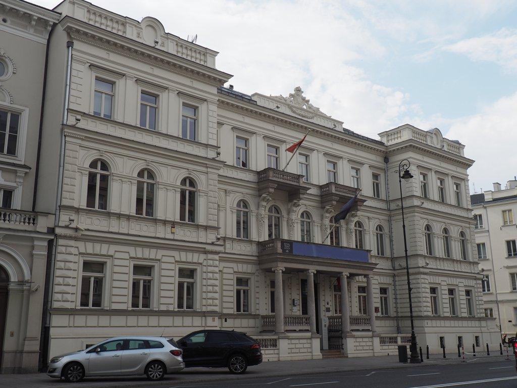 Biura do wynajęcia Warszawa Śródmieście - Royal Trakt Offices