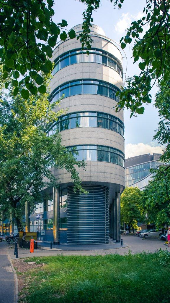 Biura do wynajęcia Warszawa Śródmieście - Saski Point