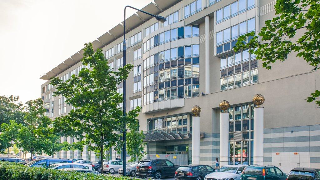 Biura do wynajęcia Warszawa Śródmieście - Sheraton