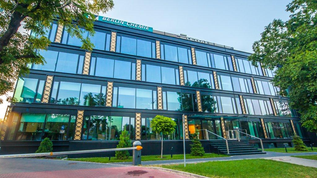 Biura do wynajęcia Warszawa Śródmieście - Słomińskiego Art Office